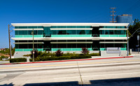 Compulaw building, architecture, modern, Los Angeles, California, photography, architectural
